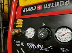 1 gallon 0.5 HP 135 PSI Ultra Quiet Oil-Free Professional Air Compressor