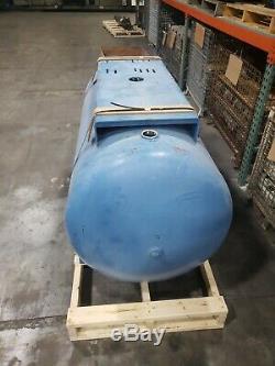 200 Gallon Air Compressor Accumulator Tank #675CGRM