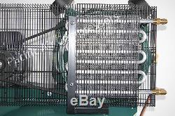 25 HP Air Compressor 100 Cfm 120 Gallon Tank Hra25-12 Full Package Acac, Atd