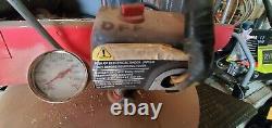 60 gallon air compressor tank