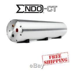 AccuAir ENDO-CT Raw Aluminum Tank Air lift Performance 3P 27685 Management Kit