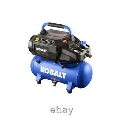 Air Compressor 3 Gallon Single Stage Portable Electric Hot Dog Lightweight Compa