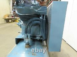 Air Power 25Hp Reciprocating 2 Stage Air Compressor 240 Gallon 140PSI 230/460V