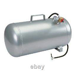 Air Tank Aluminum 7 gallon Tools Garage House Auto Shop 7 Gallon New