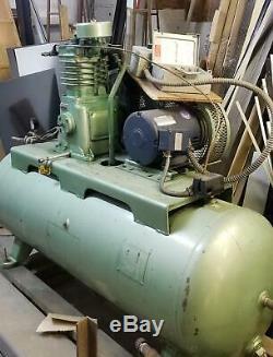 Air compressor 60 gallon