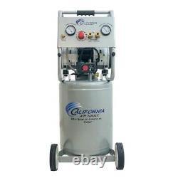 California Air Tools 10020CAD 110-Volt 10.0 Gallon Steel Tank Air Compressor