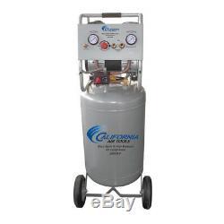 California Air Tools 20015HP 20 Gallon 175-Psi 1.5 HP Electric Air Compressor