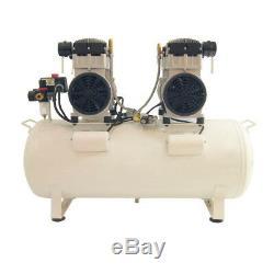 California Air Tools 20040C 220-Volt 4-HP 20-Gallon Steel Tank Air Compressor