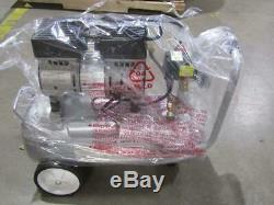 California Air Tools 5.5 Gallon Portable Air Compressor 5510A