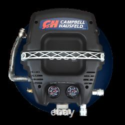 Campbell Hausfeld Pancake 6 Gallon Oil Free Portable Air Compressor DC060000DI