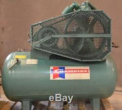 Champion HR5-6 Air Compressor 5HP Two Stage 60 Gallon 230/460V 3 Phase Parts