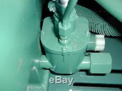 Champion Hr10-12 Advantage Series Compressor, 10 Hp, 3-phase, 230 120 Gallon Tk