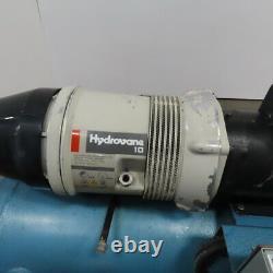 Compare 10PURS 28 Gallon Hydrovane 10 2hp Air Compressor 230V 3Ph 20,228 Hrs