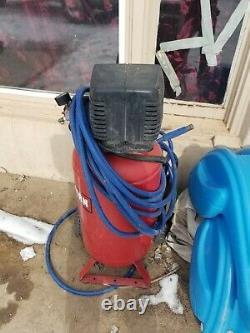 Craftsman 150 psi 15 Gallon air compressor