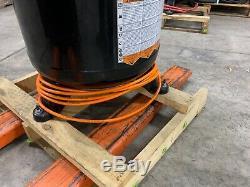 Craftsman 150 psi Air Compressor 60 Gallon Twin Cylinder 3.1HP 220-240V 1PH
