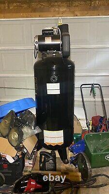 Craftsman Professional Series Air Compressor 60 Gallon