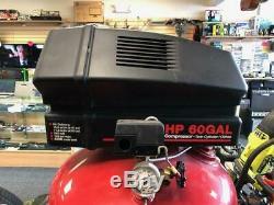 Craftsman Vertical Air Compressor 60 Gallon Tank 6 Hp Motor Model 919-15281-3