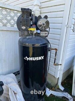 Craftsman air compressor 60 Gallon