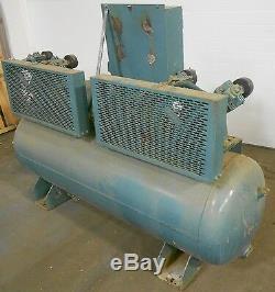 Curtis-Toledo Air Compressor Model # ES-10 20in x 66in 80 Gallon 17821LR