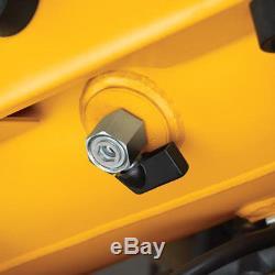 DEWALT 4.5 Gallon Wheeled Portable Air Compressor D55146 New