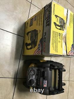 DeWALT DCC2560T1 60-Volt MAX 2.5 Gallon FLEXVOLT Cordless Compressor Tool Only