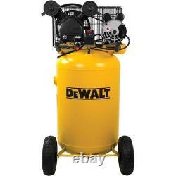 DeWALT DXCMLA1683066 30 Gallon 1.6 HP Portable Electric Air Compressor