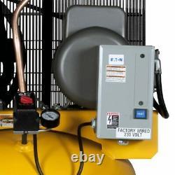 DeWalt 5-HP 80-Gallon Two-Stage Air Compressor (230V 1-Phase)