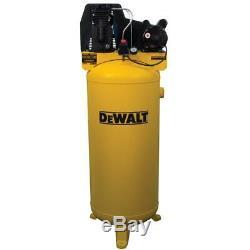 Dewalt-DXCMLA3706056 60-Gallon 155-PSI Electric Vertical Air Compresso