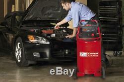 Fini Advanced 20-Gallon Portable Electric Vertical Air Compressor
