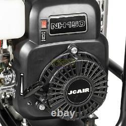 Hand Carry Portable Air Compressor 3HP 1.5 Gallon Gas Powered JCAIR JW-3015G