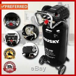 Heavy Duty Paint Portable Air Compressor 20 Gallon 175 PSI Compresor De aire