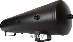 HornBlasters HornAir Replacement Train Horn Air Compressor Tank 12 Gallon