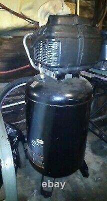 Husky Air Compressor 30 Gallon 175 PSI 1.7hp Portable Electric