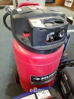 Husky Model H1820F 20 Gallon Air Compressor