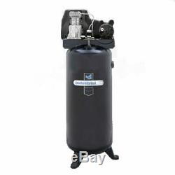 Industrial Air 3.1-HP 60-Gallon (Belt-Drive) Single-Stage Air Compressor 240