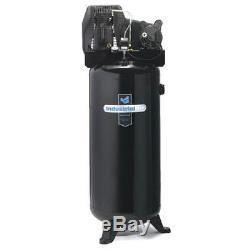 Industrial Air 3.7 HP 60 Gallon Stationary Air Compressor ILA3606056 New