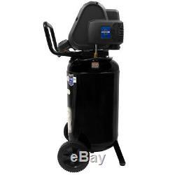 Industrial Air C151I 120-Volt 15 Gallon 225-Psi Vertical Air Compressor