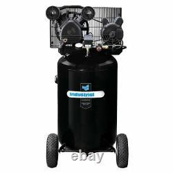 Industrial Air ILA1683066 120/240-Volt 20-Gallon 1.6 HP Vertial Air Compressor