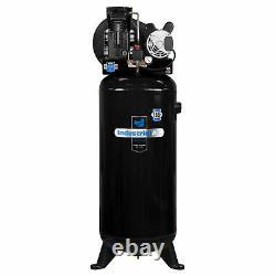 Industrial Air-ILA3606056 60 Gallon 3.7 HP Vertical Air Compressor