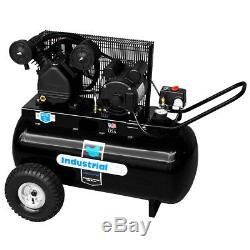 Industrial Air IP1682066. MN 120-Volt 20 Gallon 1.6 HP Horizontal Air Compressor