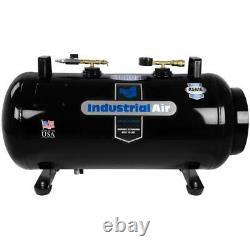 Industrial Air-IT20ASME 20 Gallon Air Receiver Storage Tank