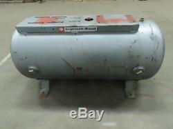 Ingersoll Rand 60 Gallon Horizontal Air Compressor Receiver Tank 200 psi