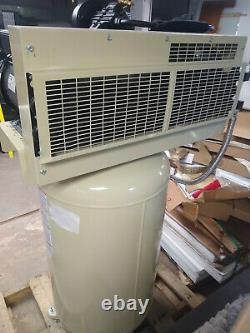 Ingersoll Rand 80 gallon 7.5HP 230/1 2475N7.5-P Two Stage Air Compressor 24CFM