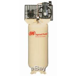 Ingersoll Rand SS5L5 230-Volt 60-Gallon Single-Stage Electric Compressor