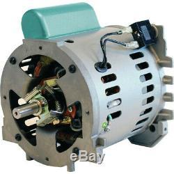 Makita 2.0 HP 2.6 Gallon Oil-Lube Air Compressor MAC700 Reconditioned