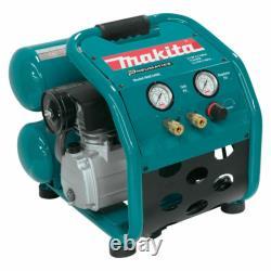 Makita MAC2400 2.5 HP 4.2 Gallon Oil-Lube Air Compressor NEW