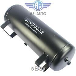 Medium Duty Onboard Air System 12V Air Compressor With 2.5 Gallon Tank Universal