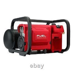 Milwaukee 2840-20 M18 FUEL 18V 2 Gallon Quiet Air Compressor Bare Tool