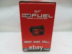 Milwaukee 2840-20 M18 FUEL 2 Gallon Compact Quiet Cordless Air Compressor