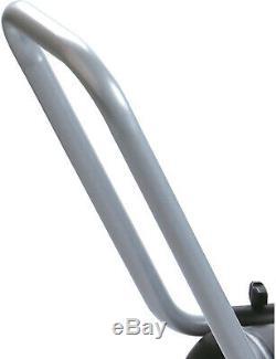 NEW 8-Gallon 150-PSI Hotdog Oil-free Air Compressor Spray Gun, Briggs &